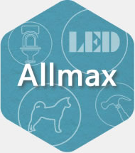Allmax International Corp.