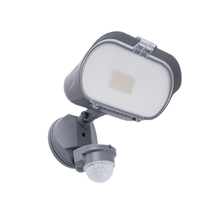 5500lm LED Motion Activated Security Light