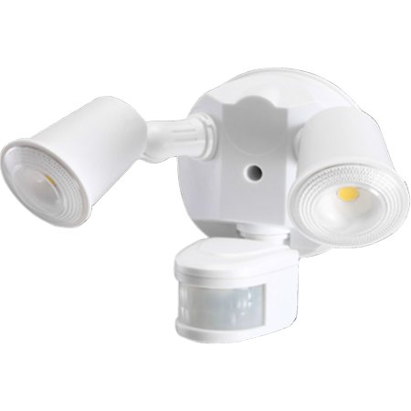 1Y2000M-W Y Security Light