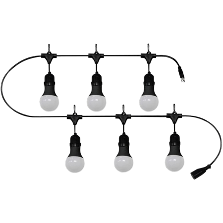 LED Patio String Light