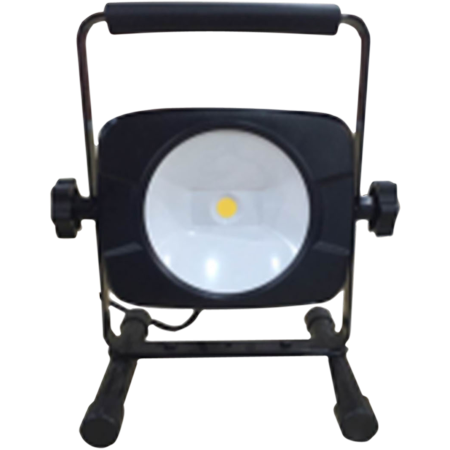 Black C2 series LED Work light