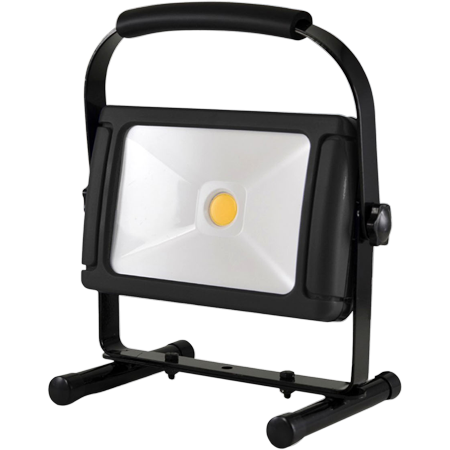 D series 4000lm LED Work Light with USB and Tripod