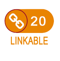 20 Linkable